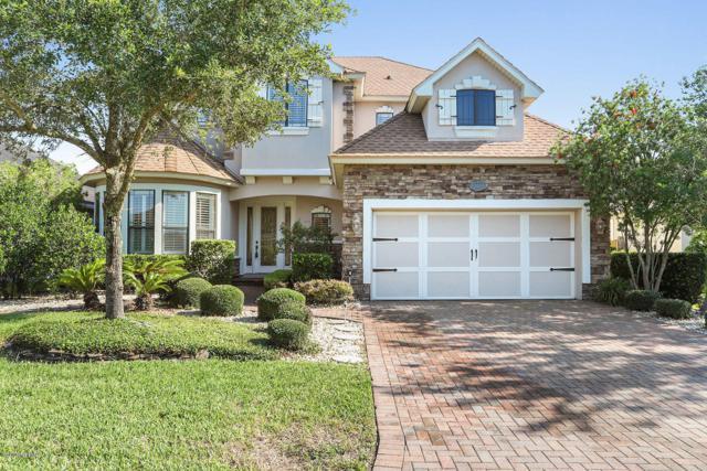 13051 Highland Glen Way N, Jacksonville, FL 32224 (MLS #1001895) :: The Hanley Home Team