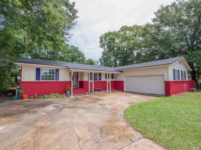 7953 Lone Star Rd, Jacksonville, FL 32211 (MLS #1001899) :: The Hanley Home Team