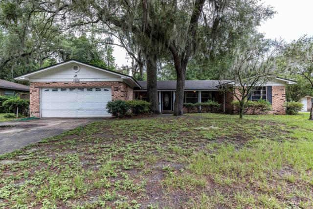 2805 River Oak Dr, Orange Park, FL 32073 (MLS #1001911) :: The Hanley Home Team
