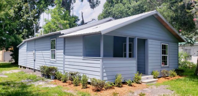 409 Center St, Starke, FL 32091 (MLS #1001916) :: The Hanley Home Team