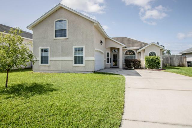 1187 Summer Springs Dr, Middleburg, FL 32068 (MLS #1001919) :: The Hanley Home Team