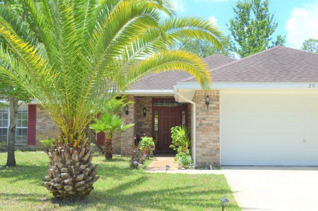 29 Red Birch Ln, Palm Coast, FL 32164 (MLS #1001925) :: The Hanley Home Team