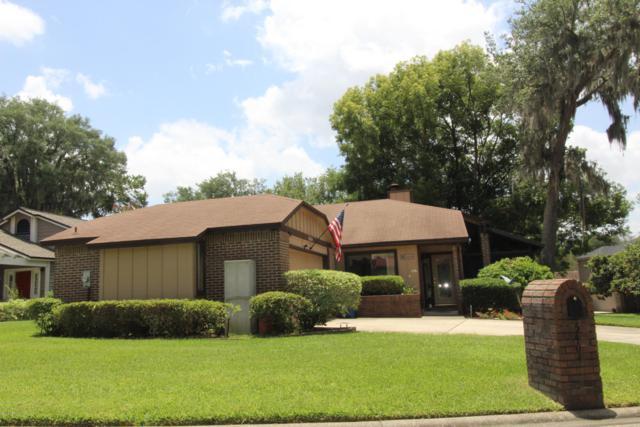 5404 Spring Brook Rd, Jacksonville, FL 32277 (MLS #1001926) :: Ponte Vedra Club Realty | Kathleen Floryan
