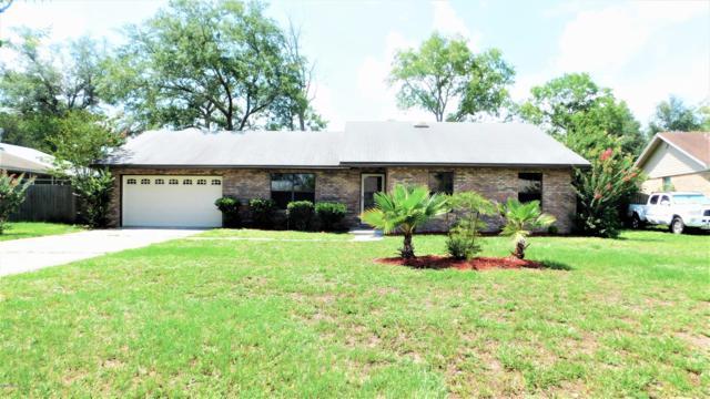 787 Hardwood St, Orange Park, FL 32065 (MLS #1001929) :: The Hanley Home Team