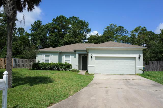 1105 Dawn Light Rd, Jacksonville, FL 32218 (MLS #1001935) :: The Hanley Home Team