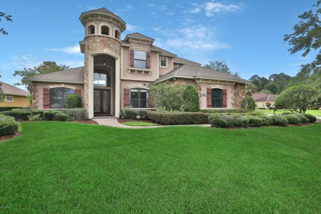 400 E Kesley Ln, Jacksonville, FL 32259 (MLS #1001946) :: The Hanley Home Team