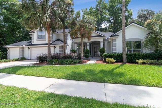 272 Odoms Mill Blvd, Ponte Vedra Beach, FL 32082 (MLS #1001949) :: Young & Volen | Ponte Vedra Club Realty