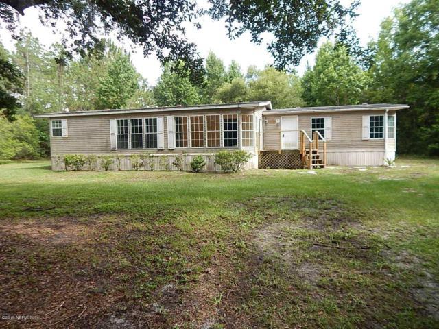 5055 Irving St, Hastings, FL 32145 (MLS #1001958) :: The Hanley Home Team