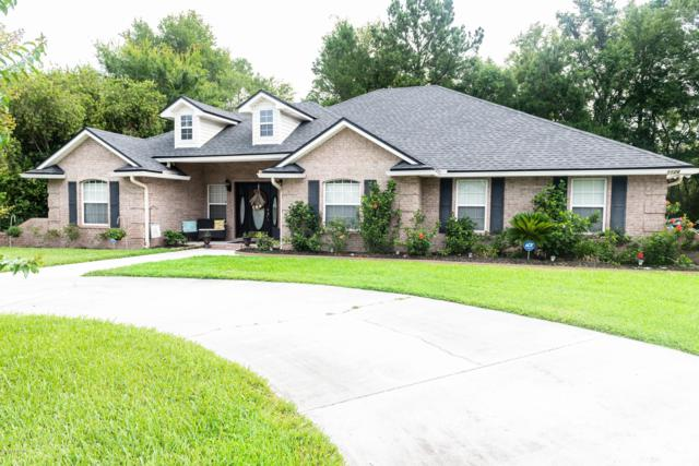 1126 Copper Field Circle Cir, Macclenny, FL 32063 (MLS #1001964) :: The Hanley Home Team