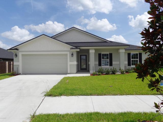 3229 Blanco Ln, GREEN COVE SPRINGS, FL 32043 (MLS #1001965) :: EXIT Real Estate Gallery