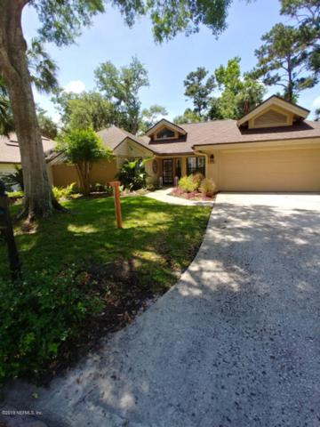 6029 Bridgewater Cir, Ponte Vedra Beach, FL 32082 (MLS #1001970) :: The Hanley Home Team