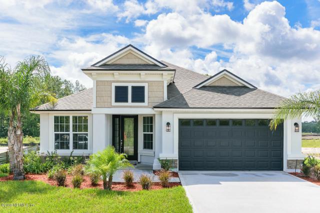 11077 Osprey Hammock Blvd, Jacksonville, FL 32218 (MLS #1001971) :: The Hanley Home Team