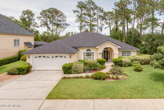 4137 Alesbury Dr, Jacksonville, FL 32224 (MLS #1001975) :: 97Park