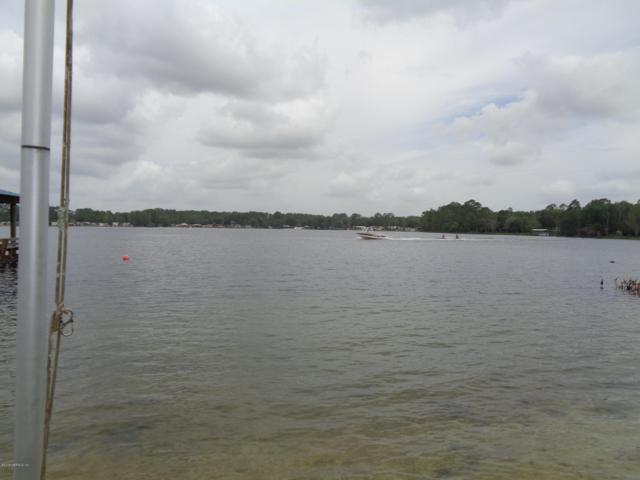 153 Kitty Ave, Interlachen, FL 32148 (MLS #1001976) :: Ponte Vedra Club Realty | Kathleen Floryan