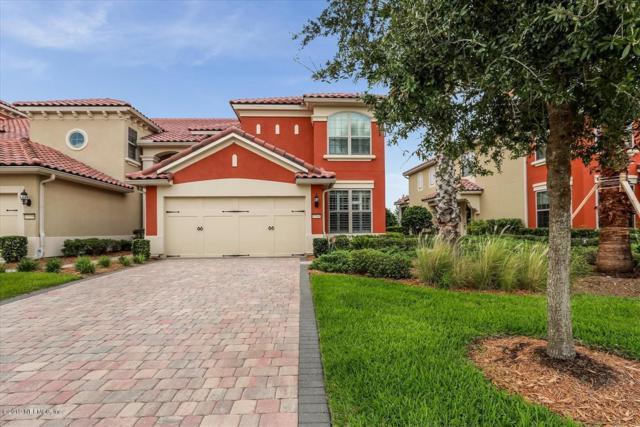 13541 Montecito Pl, Jacksonville, FL 32224 (MLS #1001978) :: EXIT Real Estate Gallery