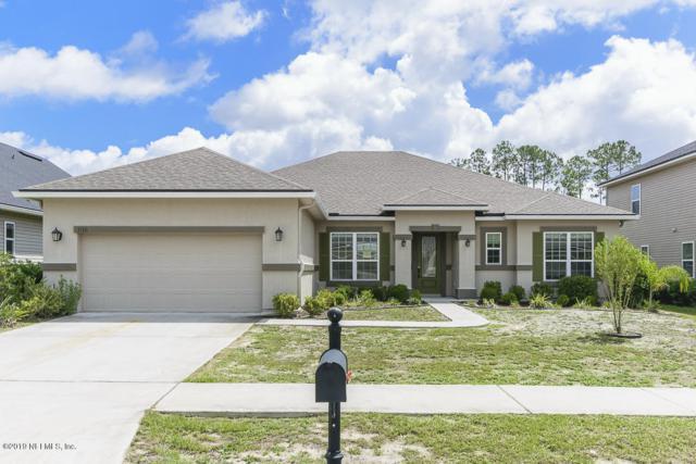 1130 Wetland Ridge Cir, Middleburg, FL 32068 (MLS #1002003) :: Ancient City Real Estate