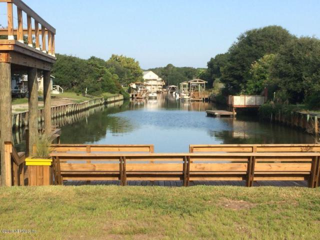 6297 Costanero Rd, St Augustine, FL 32080 (MLS #1002004) :: The Every Corner Team | RE/MAX Watermarke