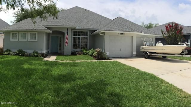 12868 Winthrop Cove Dr, Jacksonville, FL 32224 (MLS #1002005) :: Jacksonville Realty & Financial Services, Inc.