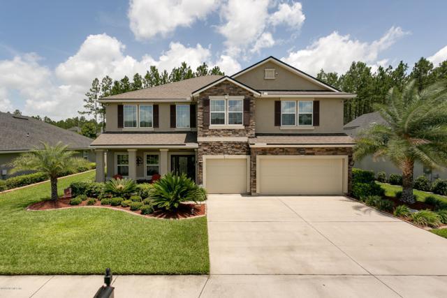 4668 Karsten Creek Dr, Orange Park, FL 32065 (MLS #1002014) :: EXIT Real Estate Gallery