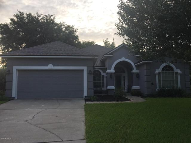 1712 Dartmoor Ln, Ponte Vedra, FL 32081 (MLS #1002034) :: The Hanley Home Team