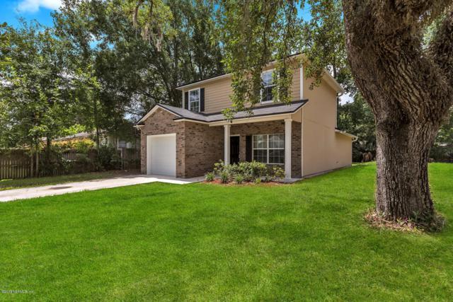 4808 Palmer Ave, Jacksonville, FL 32210 (MLS #1002049) :: Ancient City Real Estate