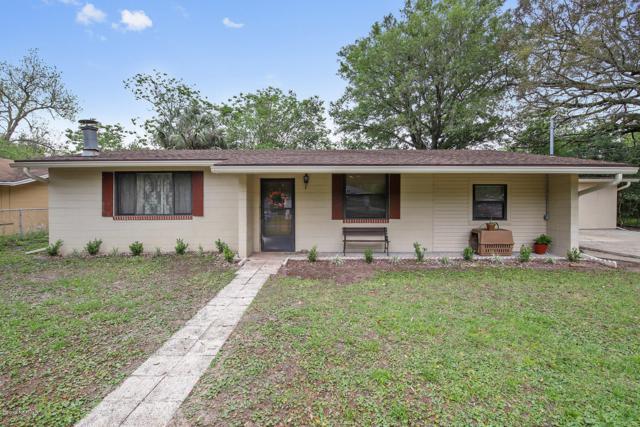 2922 Carleon Rd, Jacksonville, FL 32218 (MLS #1002059) :: The Hanley Home Team