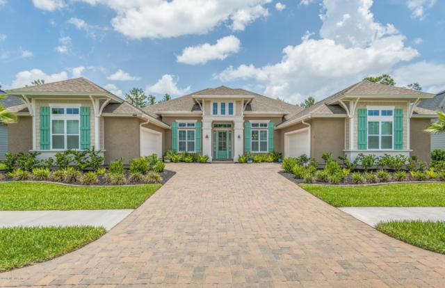 564 Appaloosa Ave, St Augustine, FL 32095 (MLS #1002075) :: Ancient City Real Estate