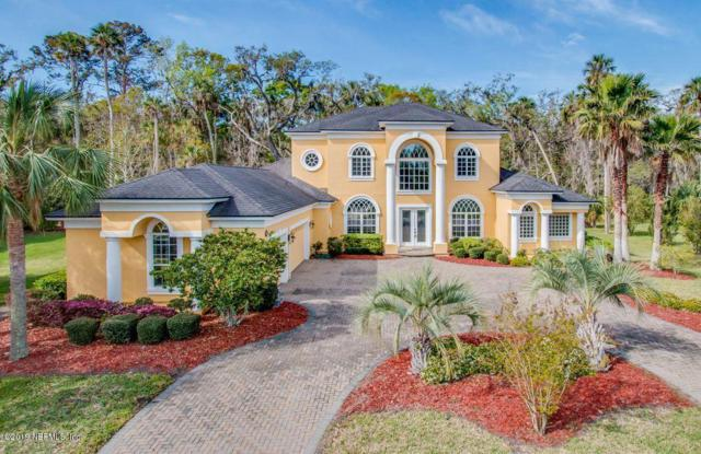 320 Clearwater Dr, Ponte Vedra Beach, FL 32082 (MLS #1002076) :: The Hanley Home Team
