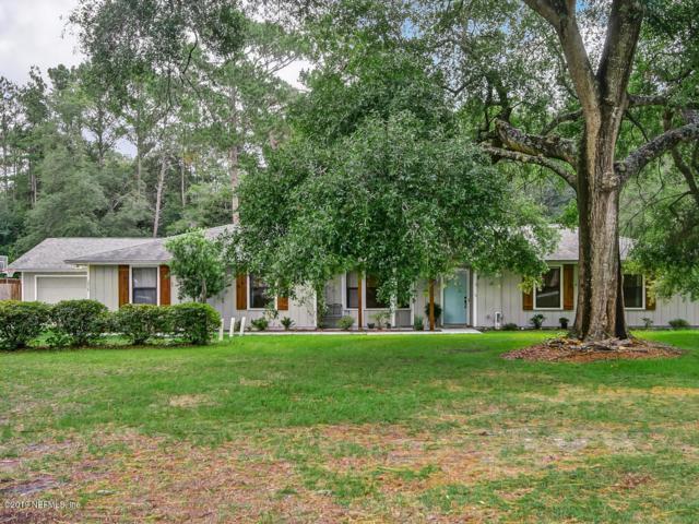 1219 Foxmeadow Trl, Middleburg, FL 32068 (MLS #1002077) :: Ancient City Real Estate