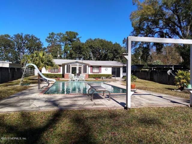 5154 S South Pines Dr, Jacksonville, FL 32207 (MLS #1002093) :: Memory Hopkins Real Estate