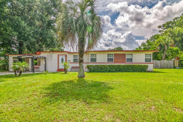335 Oglethorpe Rd, Jacksonville, FL 32216 (MLS #1002094) :: The Hanley Home Team