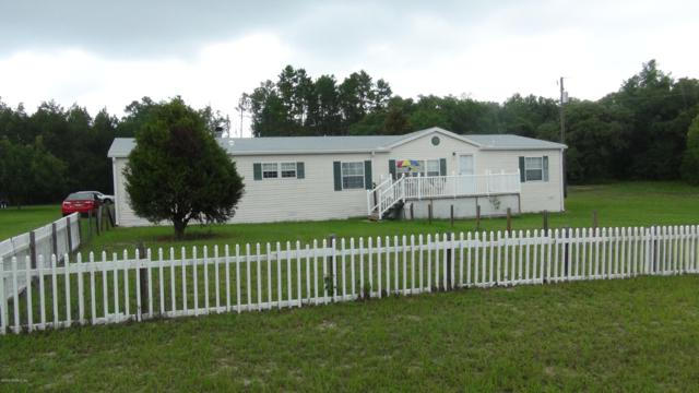 1022 Old Welaka Rd, Pomona Park, FL 32181 (MLS #1002109) :: Ponte Vedra Club Realty | Kathleen Floryan