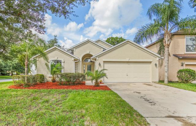 3334 Highland Mill Ln, Orange Park, FL 32065 (MLS #1002117) :: Ancient City Real Estate