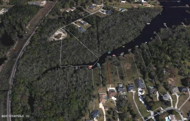 0 Landward Ln, Middleburg, FL 32068 (MLS #1002118) :: Ponte Vedra Club Realty | Kathleen Floryan