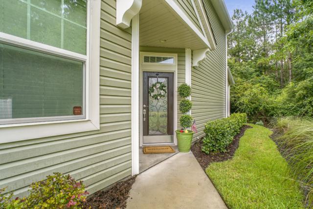 334 Paradas Pl, St Augustine, FL 32092 (MLS #1002122) :: Ancient City Real Estate