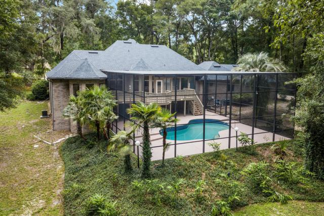 2121 NW 77TH St, Gainesville, FL 32605 (MLS #1002124) :: The Hanley Home Team