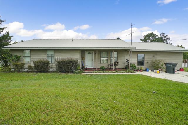 678 Bardin Rd, Palatka, FL 32177 (MLS #1002148) :: Ancient City Real Estate