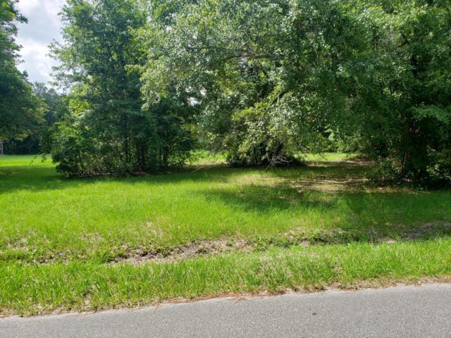 4 Redpoll Ave, Jacksonville, FL 32219 (MLS #1002159) :: Ancient City Real Estate