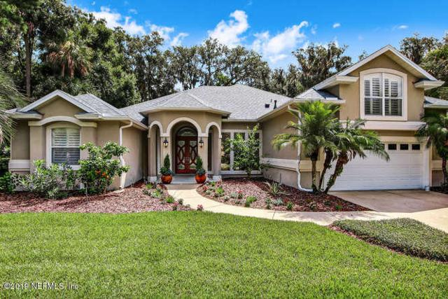 320 Sawmill Ln, Ponte Vedra Beach, FL 32082 (MLS #1002160) :: The Hanley Home Team
