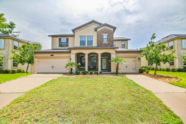 2113 Club Lake Dr, Orange Park, FL 32065 (MLS #1002168) :: EXIT Real Estate Gallery