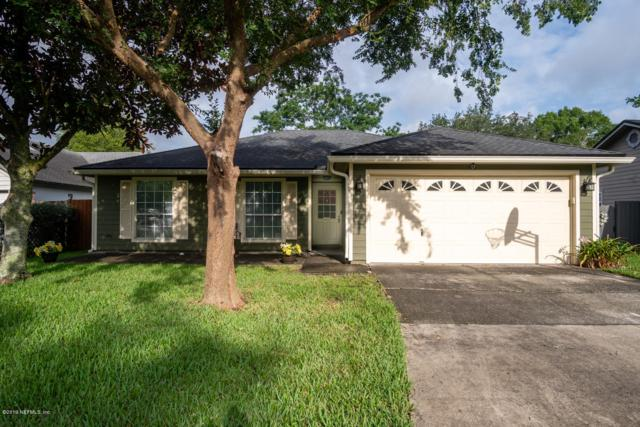 7672 Collins Ridge Blvd, Jacksonville, FL 32244 (MLS #1002172) :: The Hanley Home Team