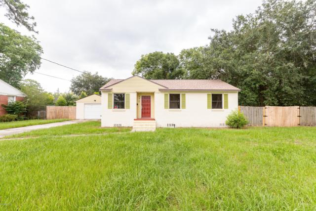 8419 Concord Blvd W, Jacksonville, FL 32208 (MLS #1002183) :: The Hanley Home Team