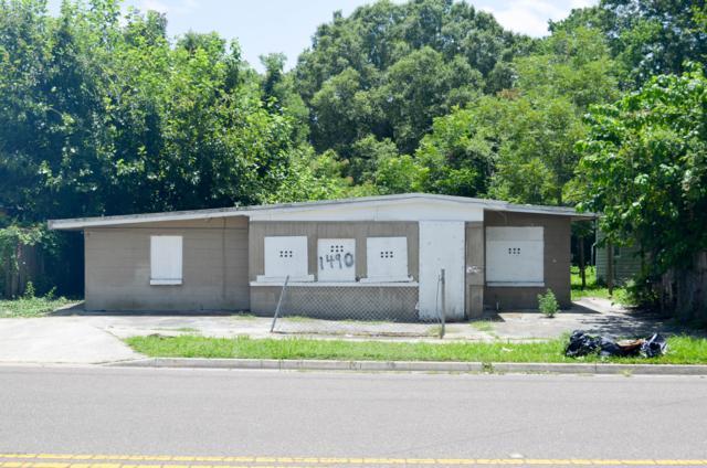 1490 W 33RD St, Jacksonville, FL 32209 (MLS #1002197) :: Berkshire Hathaway HomeServices Chaplin Williams Realty