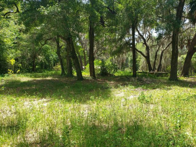 102 Sally St, Hawthorne, FL 32640 (MLS #1002198) :: CrossView Realty