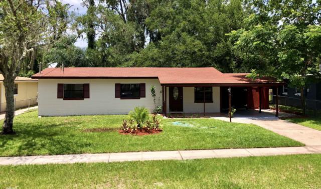 2511 Tulsa Rd N, Jacksonville, FL 32218 (MLS #1002206) :: The Hanley Home Team