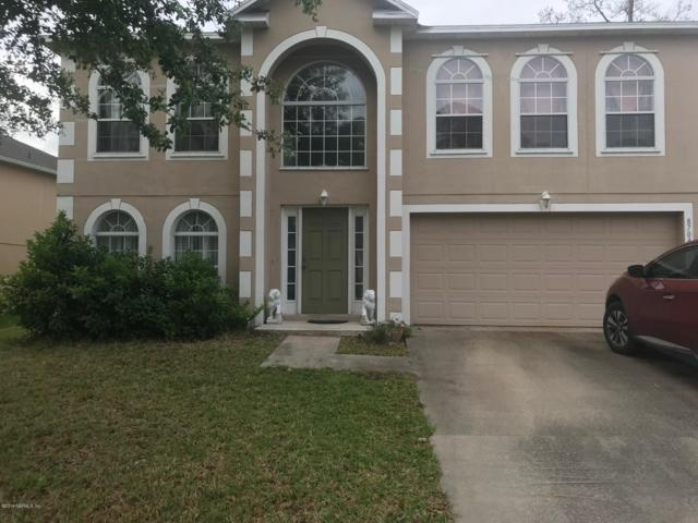 87045 Kipling Dr, Yulee, FL 32097 (MLS #1002207) :: EXIT Real Estate Gallery