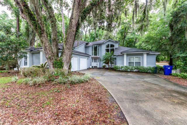 1710 Bayside Blvd, Jacksonville, FL 32259 (MLS #1002211) :: Ancient City Real Estate