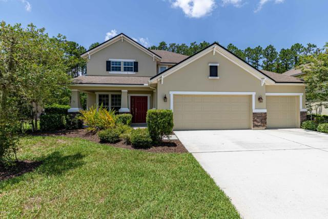 1133 Ashfield Way, St Johns, FL 32259 (MLS #1002222) :: The Hanley Home Team