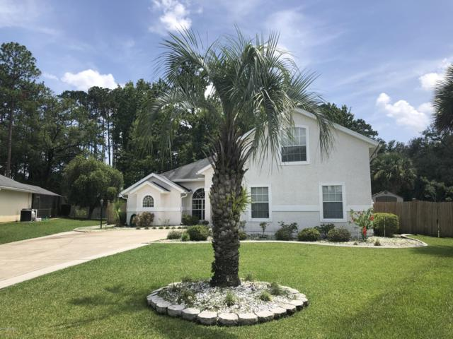 2519 Marlin Ct, Middleburg, FL 32068 (MLS #1002229) :: The Hanley Home Team