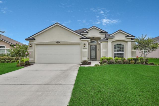 15716 Twin Creek Dr, Jacksonville, FL 32218 (MLS #1002245) :: The Hanley Home Team